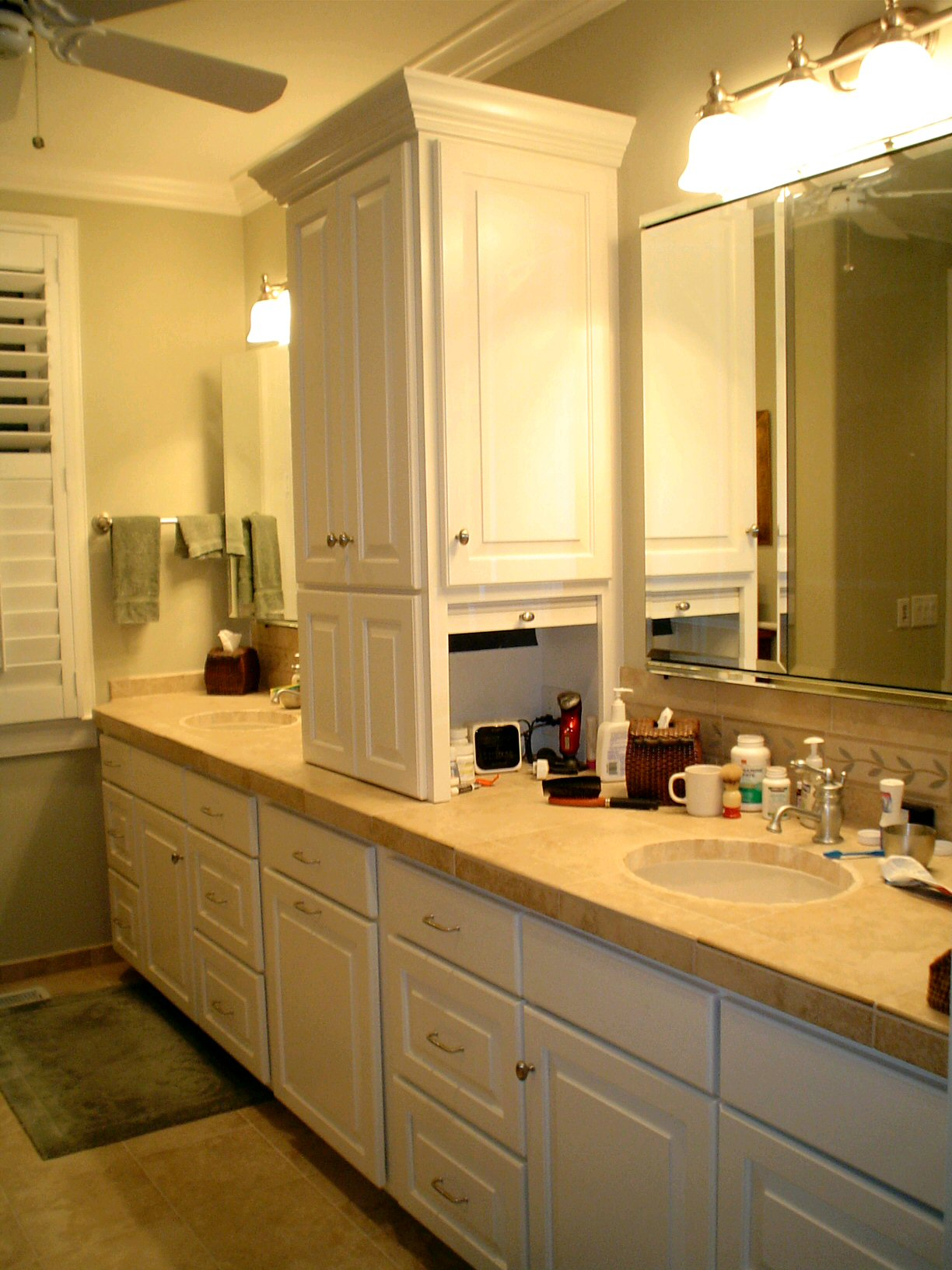 disher cabinets counter tops there are several different materials that you can use for your countertops the look price and style are some of the areas upon which you should base